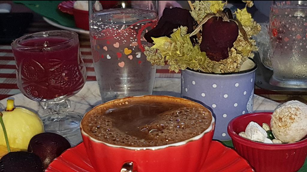 Kakule Vitamin Cafe