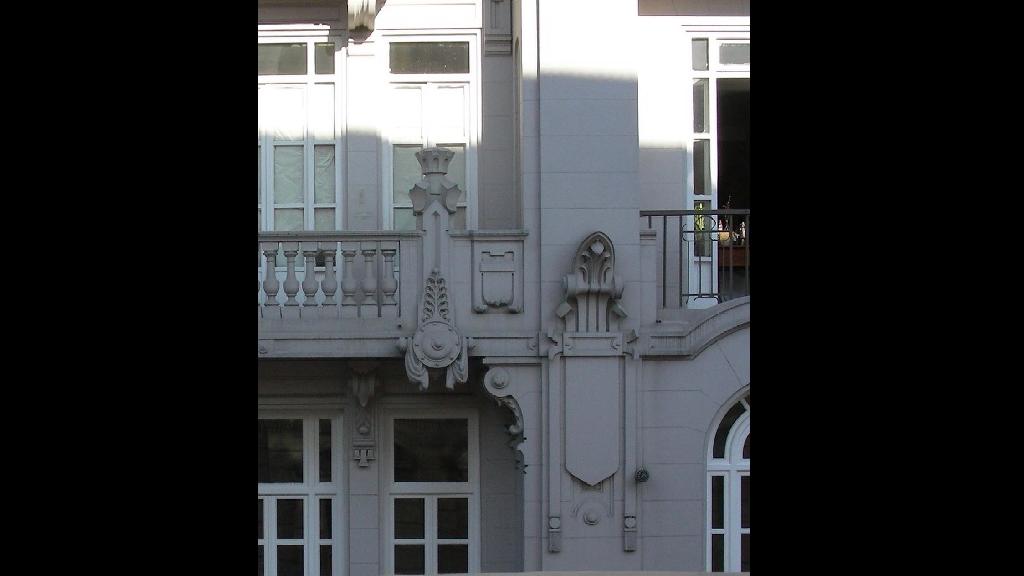 Mısır Apartmanı / İstiklal Caddesi