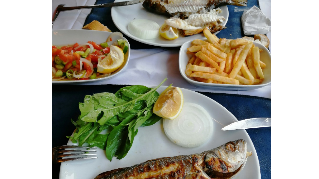 Ağva Rıhtım Restoran