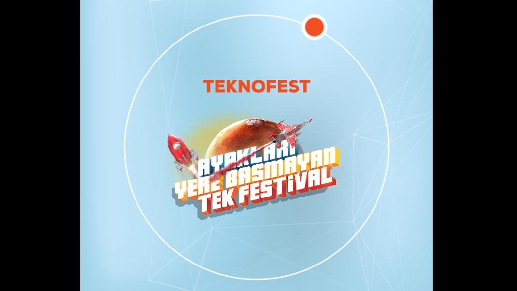 Teknofest İstanbul 2019
