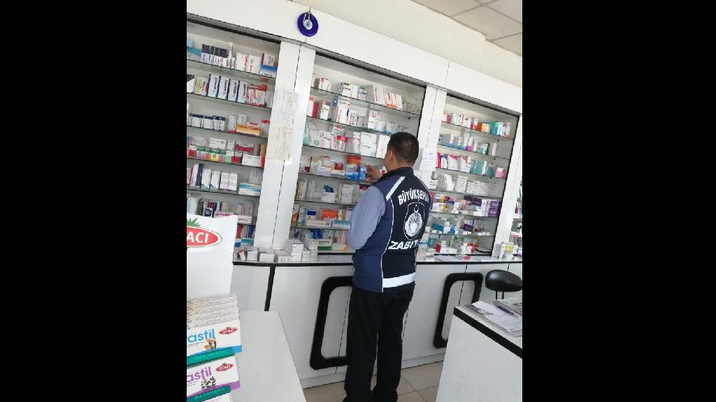 Sakarya Büyükşehir Koronavirüse Karşı Teyakkuzda