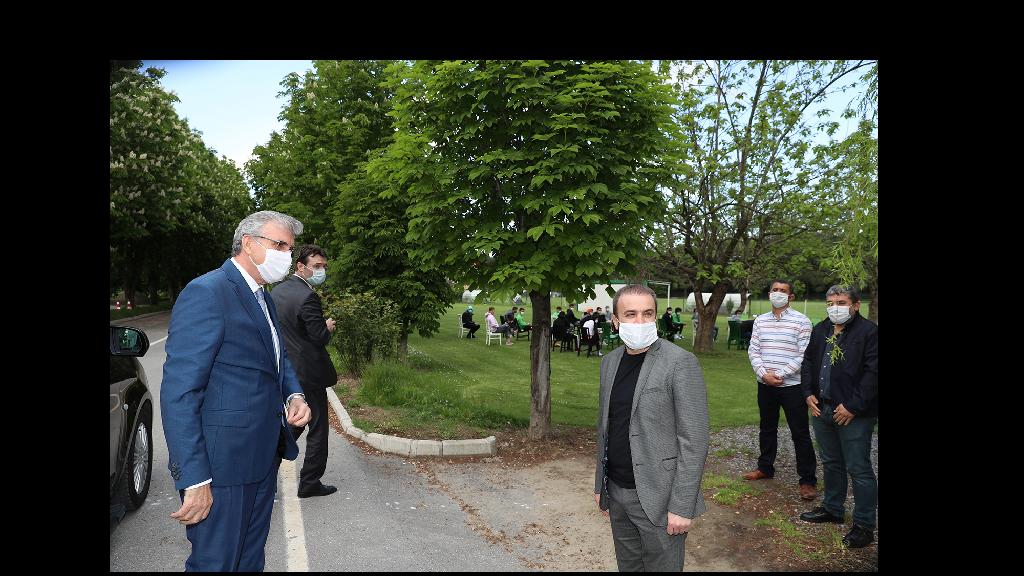 Sakaryaspor'da Ligin Kalanında Hedef 6'da 6