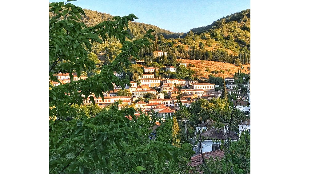 Şirince (Köy)
