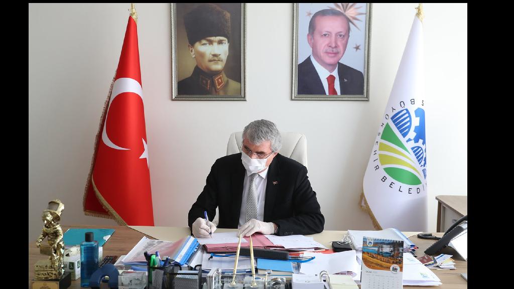 Sera A.Ş. Cumhurbaşkanı Erdoğan Himayesinde Kuruldu