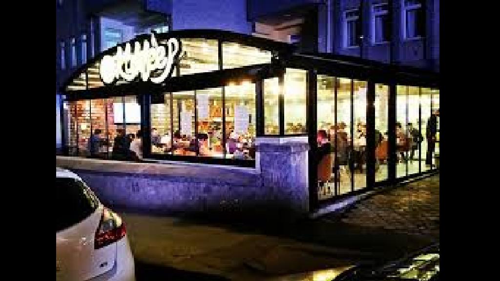Kahfee Oyun Cafe