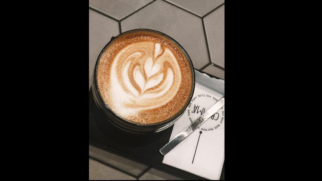 Cremma Cafe Hilltown AVM