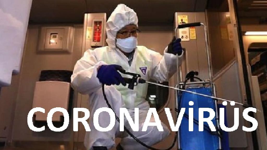 Kırşehir'de Coronavirüs İddiası