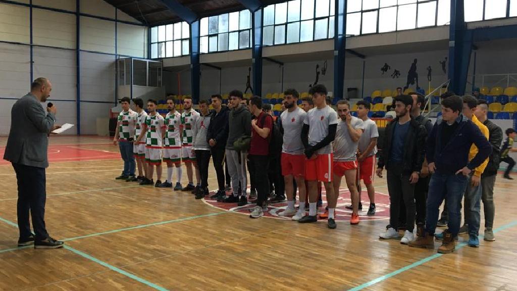Sakarya'da Hokey Şampiyonası Sona Erdi