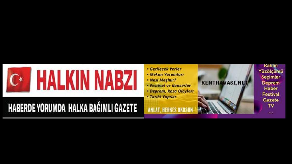 halkinnabzi.net Sakarya'yı Kent Havası'na Taşıdı