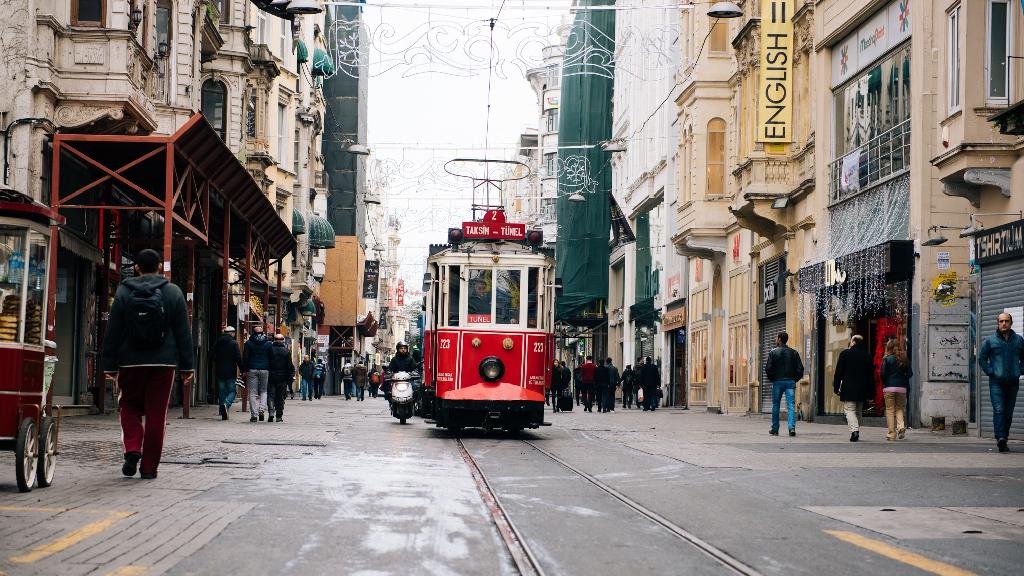 İstanbul Avrupa