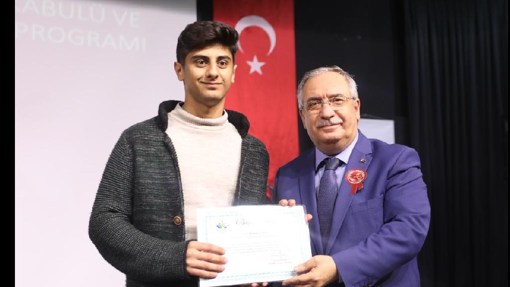 İstiklal Marşı'nın Yıl Dönümünde Mehmet Akif Anıldı