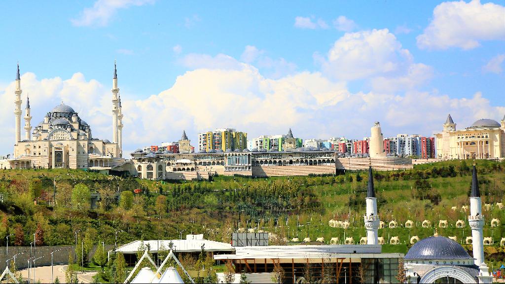 Ankara (Kent)