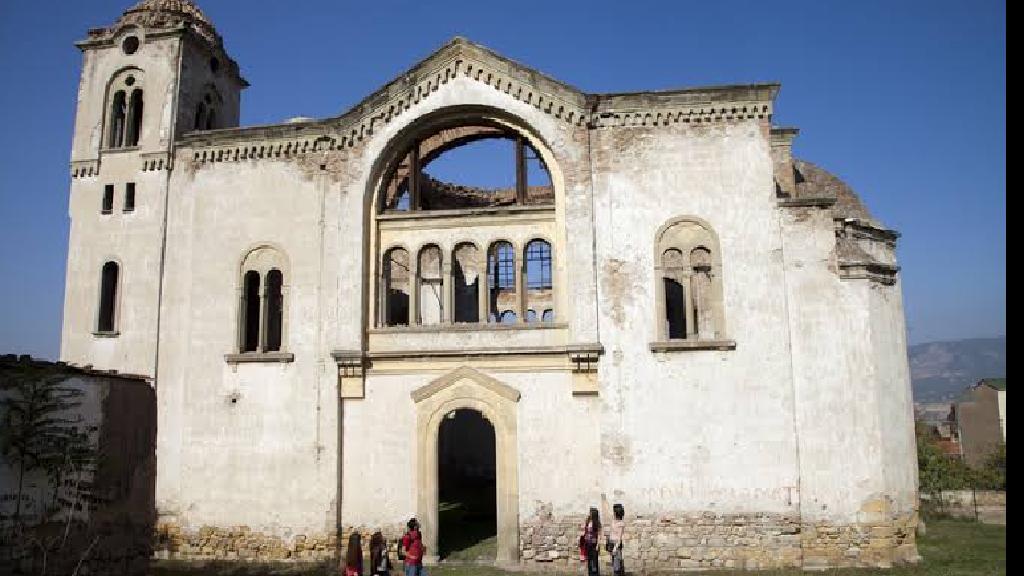 Hagios Georgios Kilisesi
