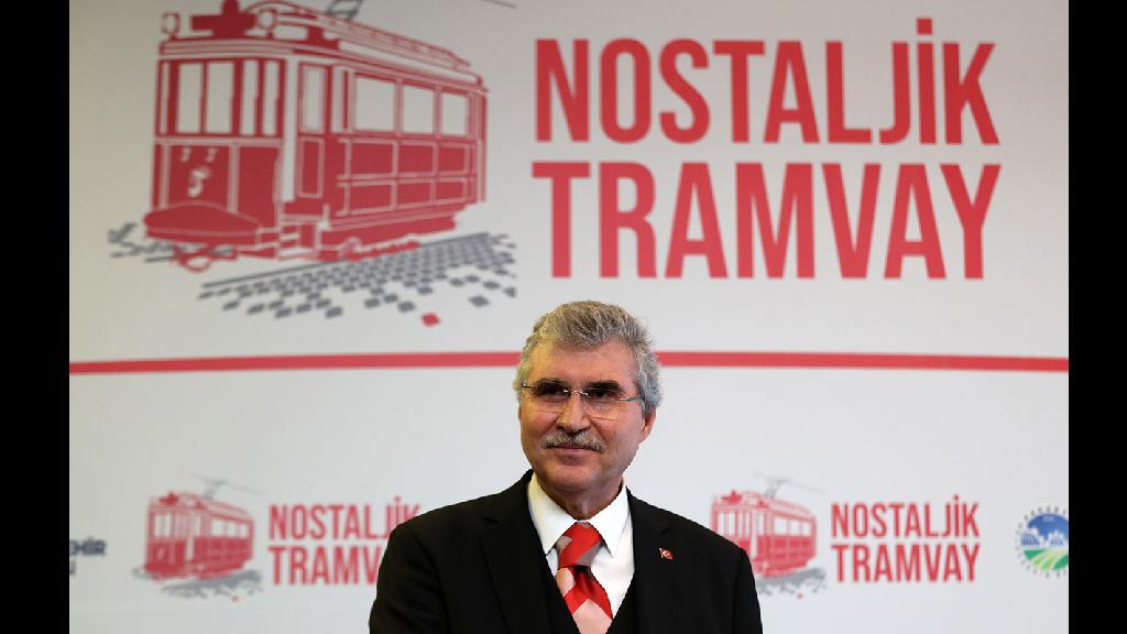 Sakarya'da Tramvay Projesi İhaleye Çıkıyor