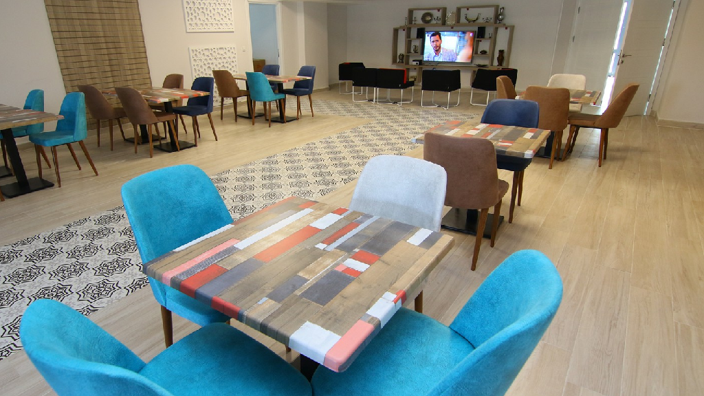 Sakarya'da Kitap Kafe Projesi