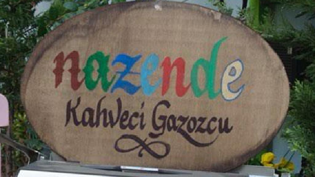 Nazende Kahveci