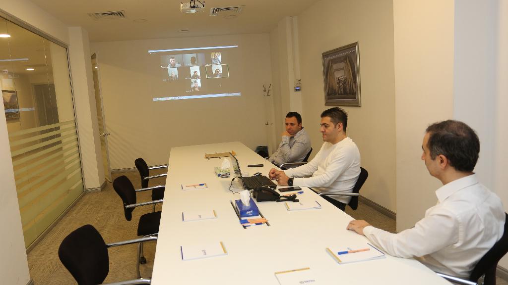 SATSO Toplantılarını Online Gerçekleştiriyor