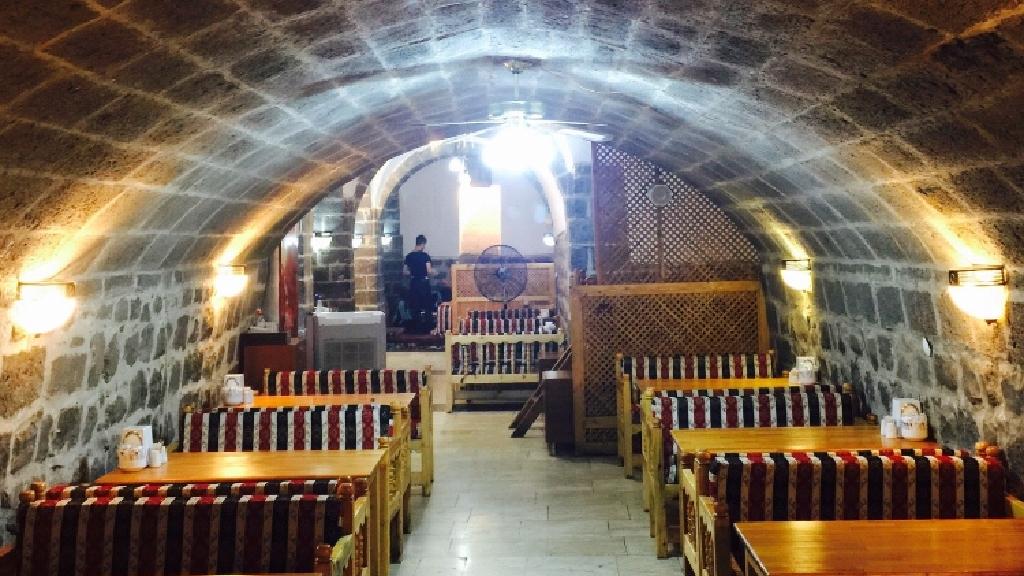 Han Kapısı Kahvaltı ve Yemek Sarayı