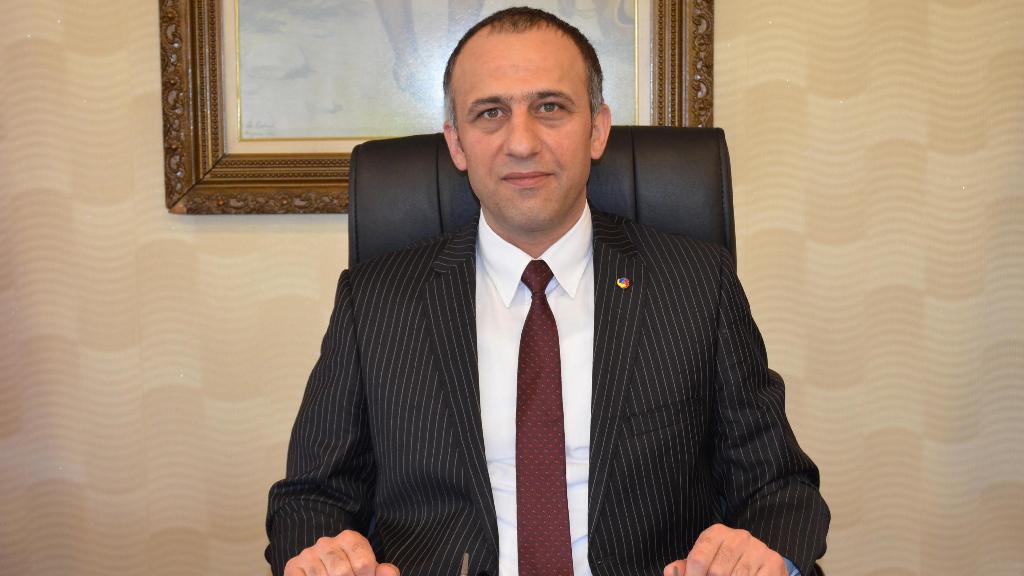 ZTSO Başkanı Metin Demir Açıklama Yaptı