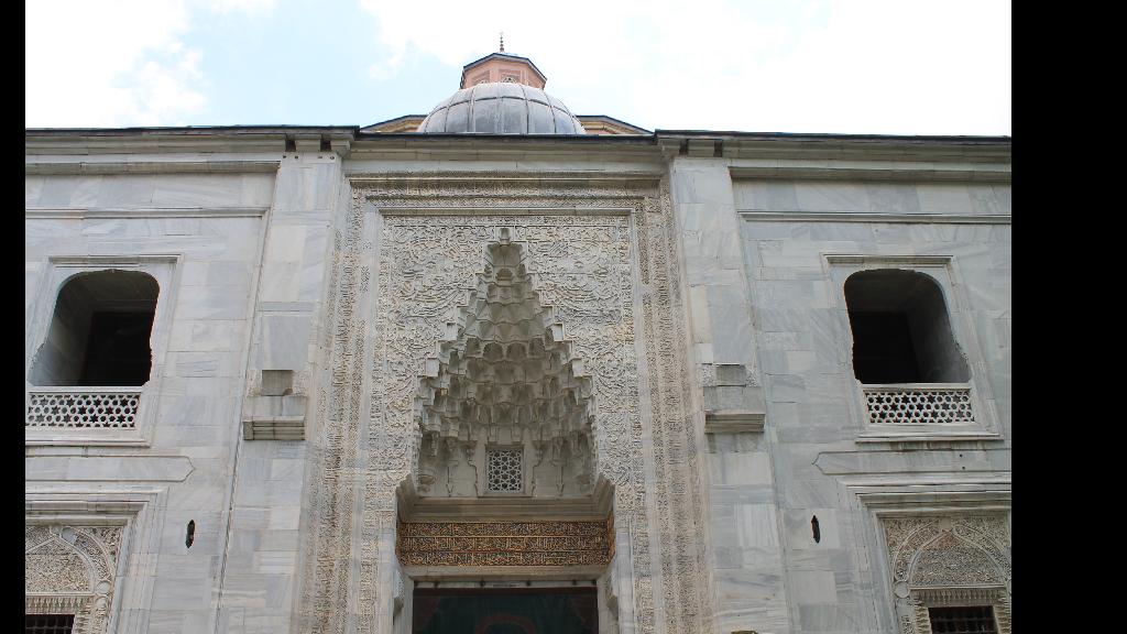 Bursa Yeşil Camii