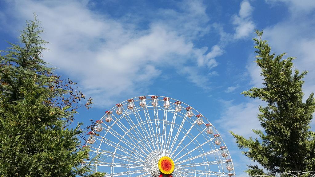 Kocaeli Lunapark - Park Lunasan