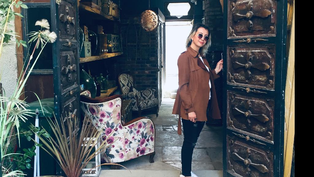 İstifçi-Fine-Art Antikacı & Kafe