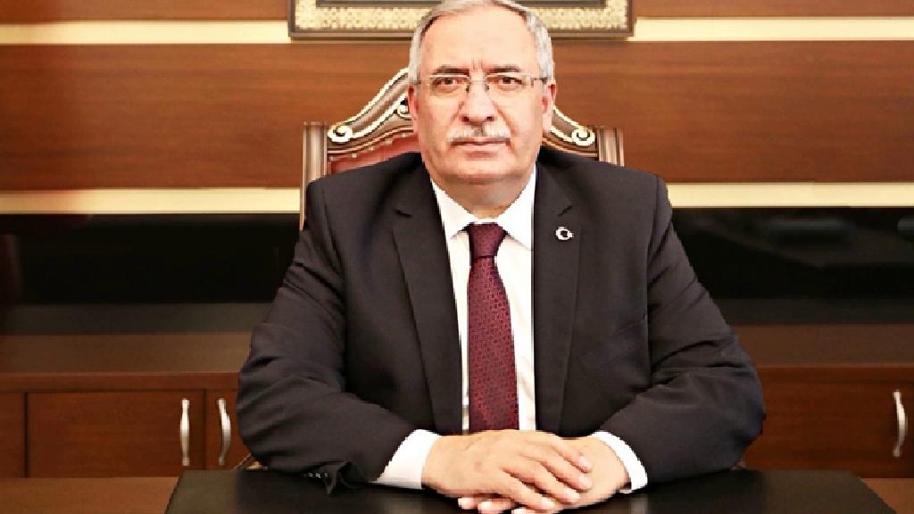 Vali Ahmet Hamdi Nayir'in 8 Mart Kadınlar Günü Mesajı