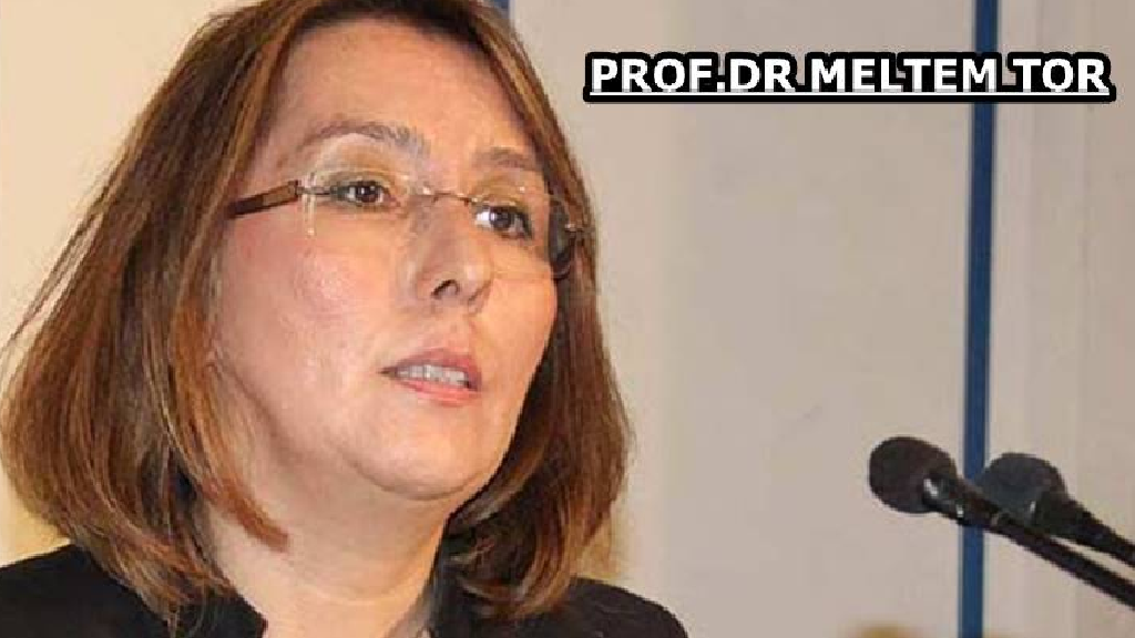 Tıp Fakültesi Öğretim Üyesinden Koronavirüs Paylaşımı
