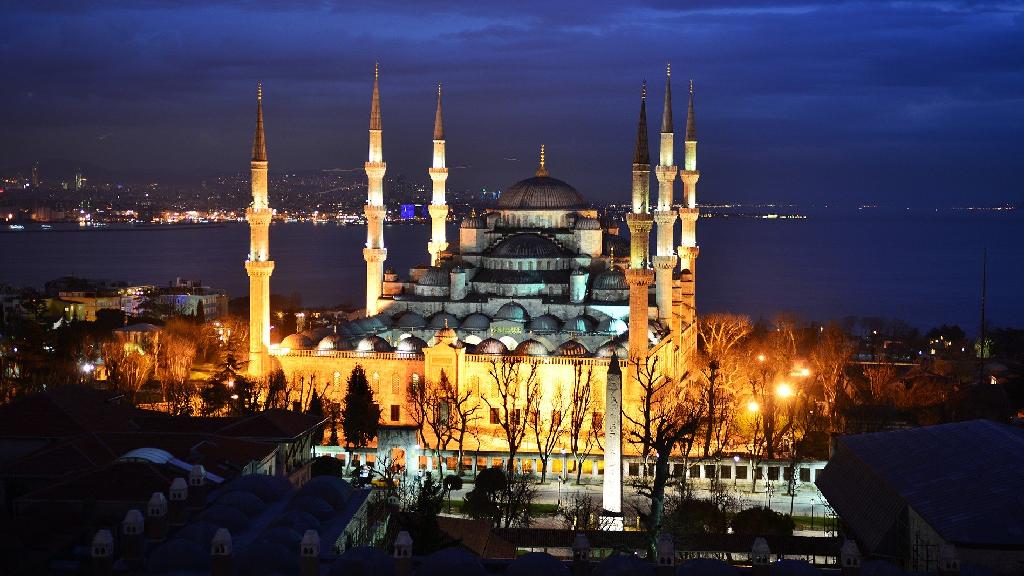 İstanbul (Kent)